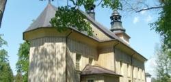 Kościół w Górecku Kościelnym