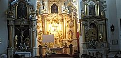 Sanktuarium Maryjne w Krasnobrodzie
